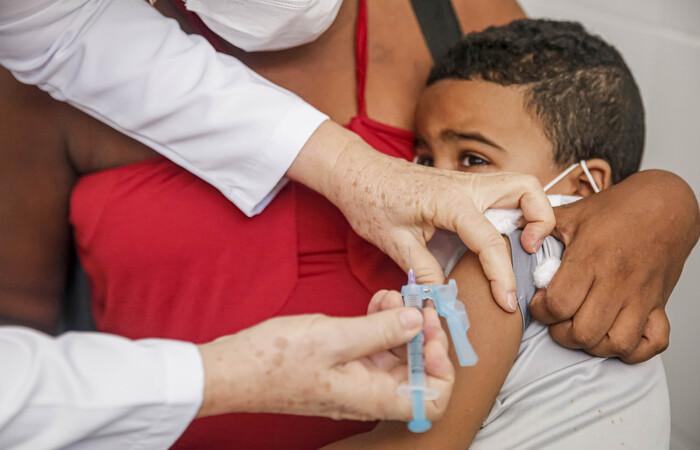Recife: Vacinação contra Gripe continua até o fim de junho